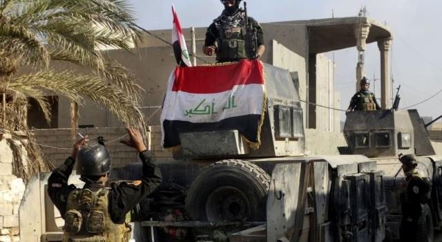 Thủ tướng Iraq thề sẽ đuổi hết IS ra khỏi  đất nước trong năm 2016