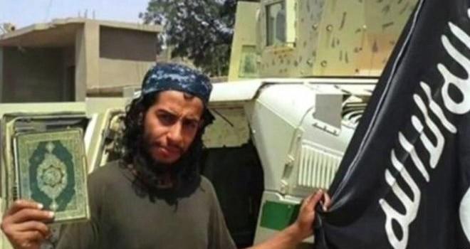 Mỹ không kích giết nhiều chỉ huy IS