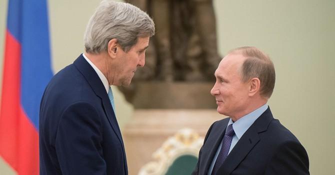 Ông Putin tin tưởng ông Assad sẽ giành chiến thắng nếu bầu cử ở Syria