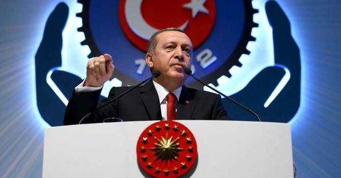 Văn phòng tổng thống Erdogan giải thích tuyên bố về nước Đức thời Hitler