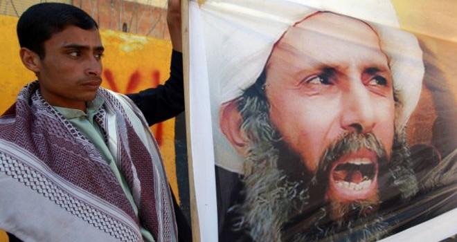 """Iran dọa Ả-rập Saudi phải trả """"giá đắt"""" vì xử tử giáo sỹ nổi tiếng dòng Shia"""