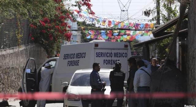 Thị trưởng Mexico bị ám sát sau khi nhậm chức mới một ngày