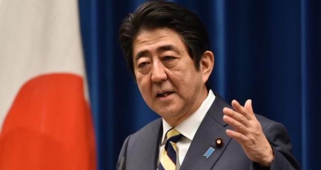 Nhật muốn bàn về hiệp ước hòa bình với Nga