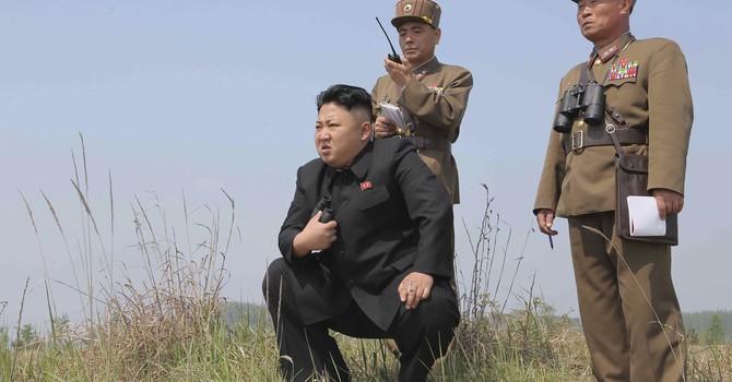 Triều Tiên tận dụng thời điểm Mỹ, Trung Quốc bận bịu để thử bom H?