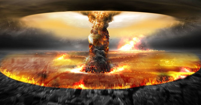 Báo Nga: Liệu có xảy ra Thế chiến III?