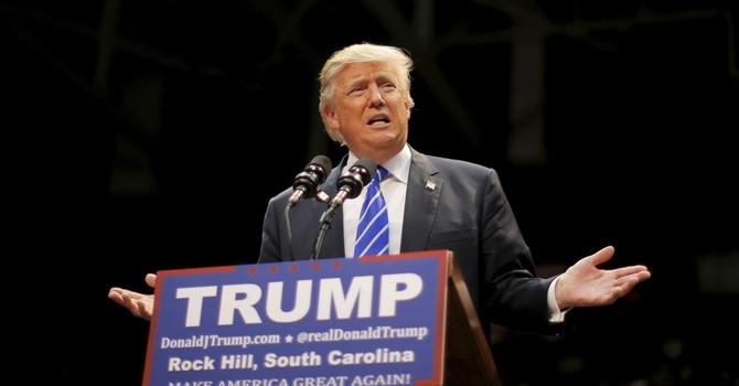 Tỷ phú Donald Trump xúc phạm tín đồ Đạo Hồi trong lúc tranh cử