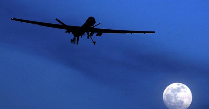 Nga chế tạo máy bay không người lái có thể bay xa 1.000 km