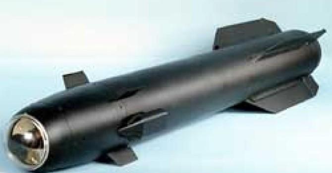 """Một tên lửa chống tăng của Mỹ đi """"lạc"""" sang Cuba"""