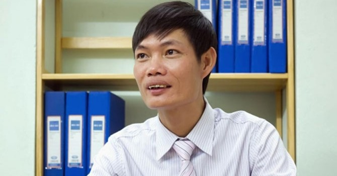 KS Lê Văn Tạch: Ô tô có chi tiết triệt lửa, không cần bình cứu hỏa