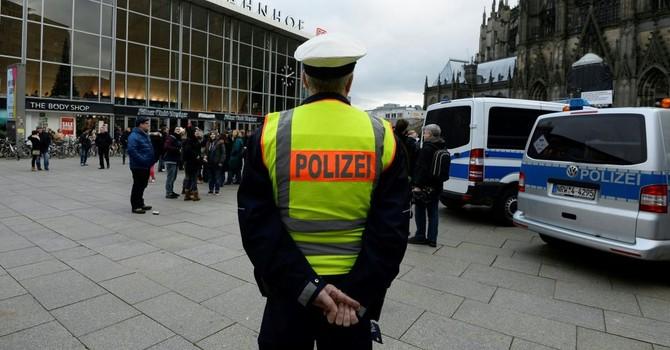 Các vụ quấy rối phụ nữ đã diễn ra ở nhiều thành phố Đức
