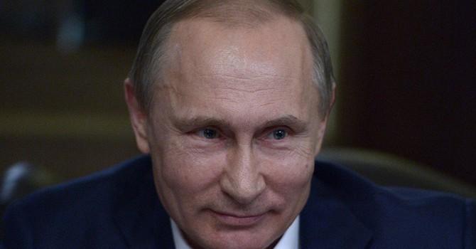 """Ông Putin tố những sai lầm chính của phương Tây sau """"chiến tranh lạnh"""""""