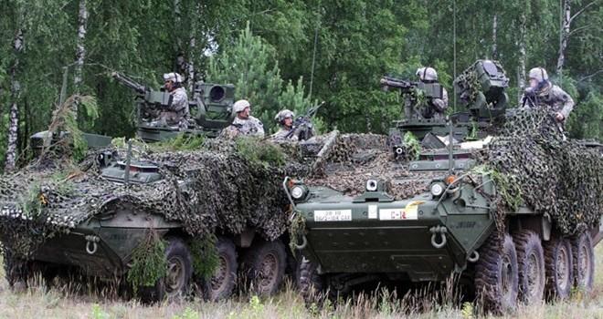 Ba Lan tính chuyện mời NATO đến lập căn cứ quân sự