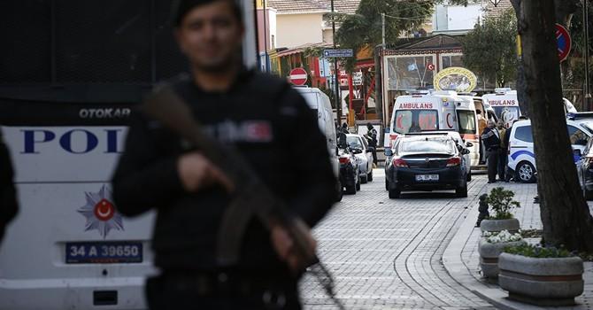 Báo Nga: Thổ Nhĩ Kỳ nên chấm dứt dung túng các thế lực khủng bố