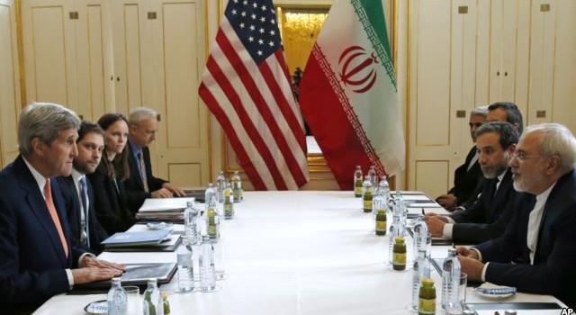 Hủy bỏ cấm vận, kỷ nguyên mới của Iran