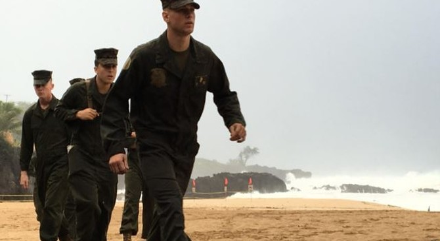 Mỹ tìm kiếm 12 binh sĩ và hai chiếc trực thăng rơi ở Hawaii