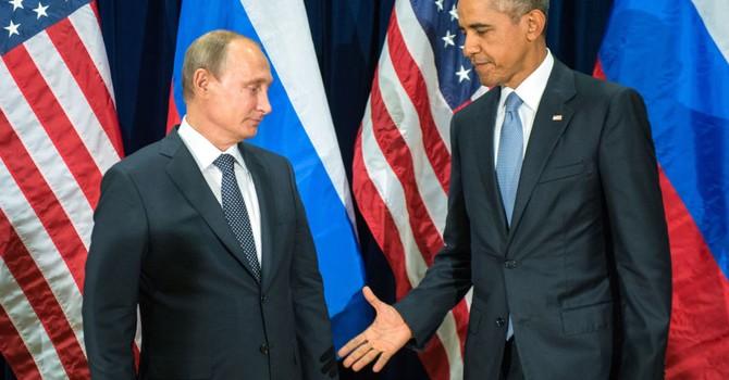 """Mỹ không tránh khỏi định mệnh """"sẽ cần đến Nga"""""""