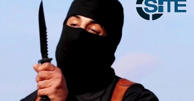"""IS xác nhận về cái chết của đao phủ """"John Thánh chiến"""""""