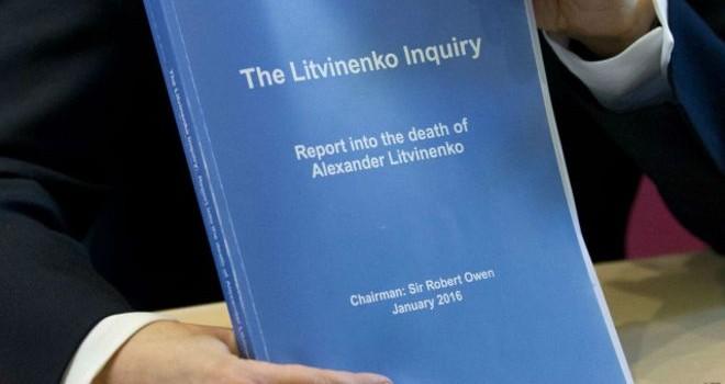 Công bố kết quả điều tra vụ giết cựu điệp viên Nga