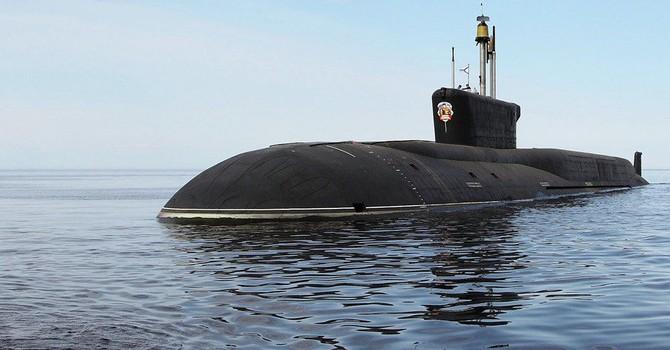 Anh lo ngại những thành công của Nga trong việc hiện đại hóa Hải quân