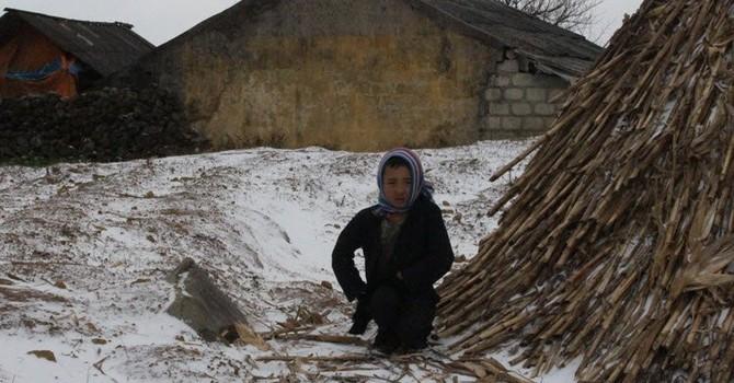 Hà Giang: Du khách hồ hởi, dân co ro, khốn khổ vì tuyết