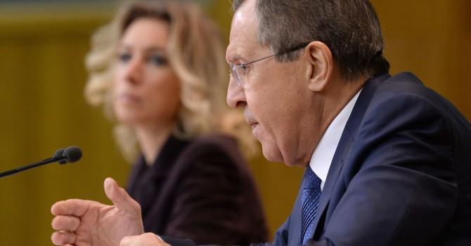 """""""Phương Tây đang hành động nguy hiểm khi tăng tiềm lực NATO gần biên giới Nga"""""""