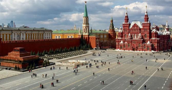 Học thuyết quân sự Nga được hoàn thiện theo Chiến lược an ninh quốc gia mới