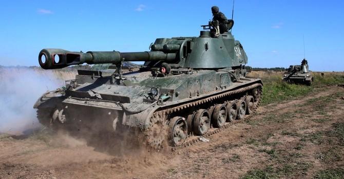 """Vũ khí """"sát thủ"""" của lính dù Nga"""