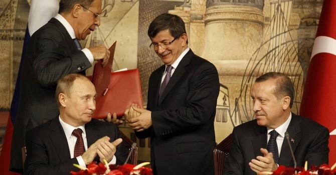 Thổ Nhĩ Kỳ muốn bình thường hóa quan hệ với Nga sau vụ Su-24