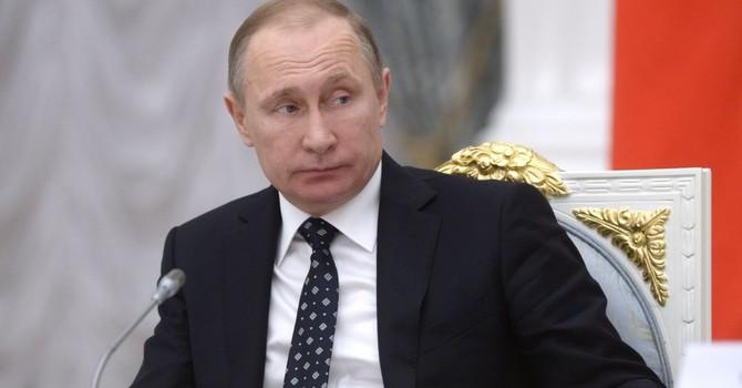 Báo Nga: Ai tấn công Putin và để làm gì?
