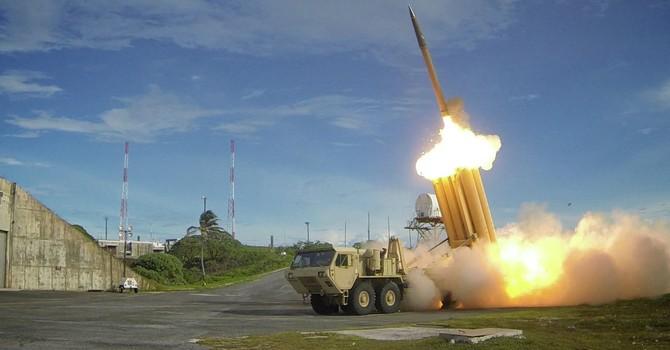 Hệ thống đánh chặn tên lửa của Mỹ ở Đông Á nhằm vào ai?