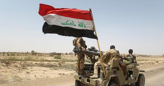 Thổ Nhĩ Kỳ âm thầm đào tạo chiến binh chống IS tại Iraq