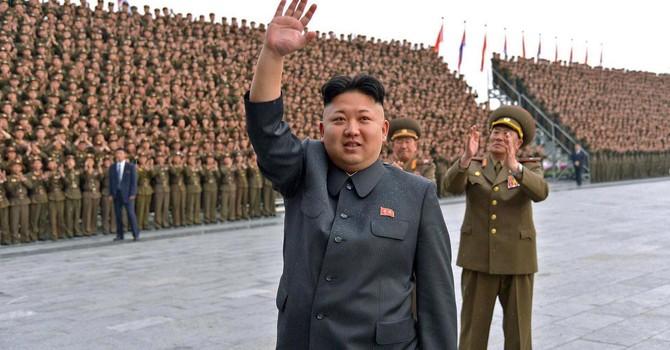 Báo Hàn Quốc: Triều Tiên xử tử Tổng tham mưu trưởng quân đội