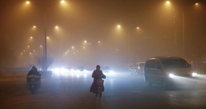 Hàng triệu người chết sớm mỗi năm do ô nhiễm
