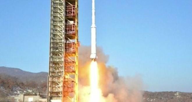 Bắc Kinh tố tên lửa Mỹ-Hàn đe dọa an ninh Trung Quốc