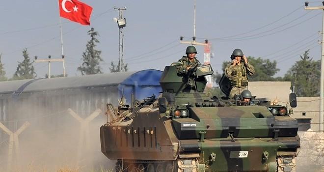 Thổ Nhĩ Kỳ và Ả Rập Xê Út có thể điều bộ binh sang Syria
