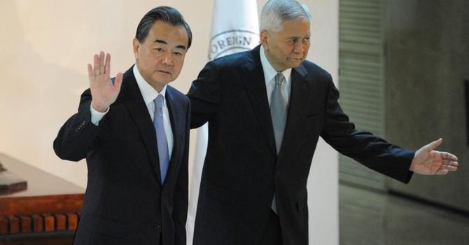 """Biển Đông: Manilla """"bài ngửa"""" trực tiếp với Bắc Kinh nếu thắng kiện ở La Haye"""