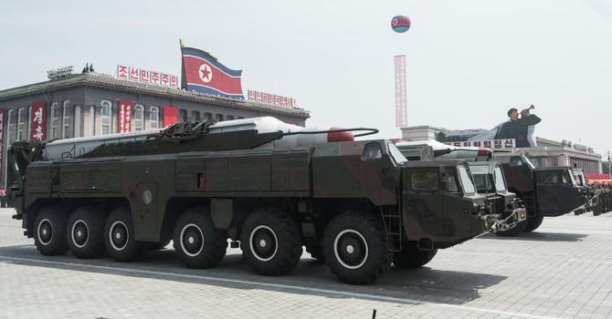 Triều Tiên lập đơn vị đặc biệt triển khai tên lửa đạn đạo