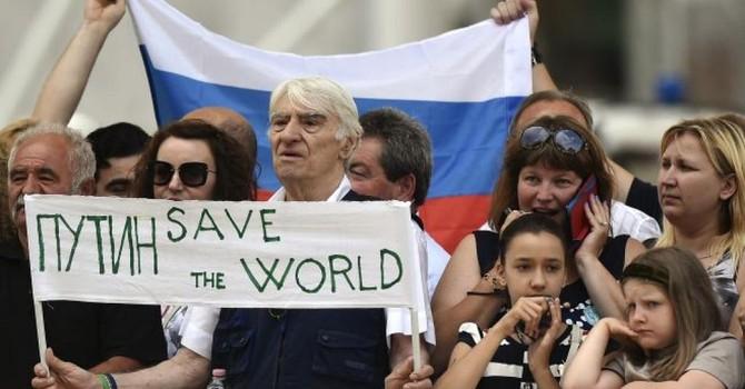 Báo Pháp tố Nga mở chiến dịch tuyên truyền chống châu Âu