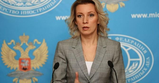 """Moscow đáp trả cáo buộc """"Nga ném bom sát hại dân thường Syria"""""""