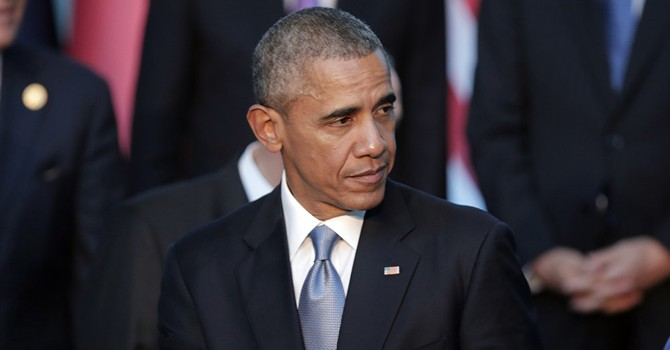 """Tổng thống Mỹ thấy quân đội Nga """"mạnh thứ hai trên thế giới"""""""