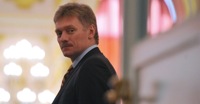 Điện Kremlin: Vùng cấm bay ở Syria khó có thể hỗ trợ cuộc chiến chống khủng bố