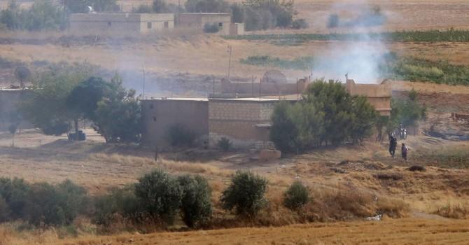 """Người Kurd Syria đe dọa Thổ Nhĩ Kỳ """"một cuộc chiến lớn"""" với Nga"""