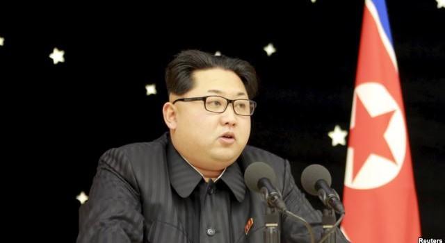 Mỹ áp đặt những biện pháp trừng phạt mới lên Triều Tiên