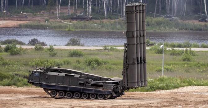 Phó Thủ tướng Nga: Khách nước ngoài xếp hàng đặt mua S-300