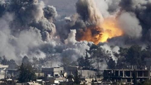 Báo Nga: Các bên đạt được thỏa thuận chấm dứt bạo lực ở Syria