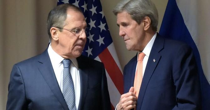 Ngoại trưởng Mỹ xác nhận đạt thỏa thuận sơ bộ với Nga ngừng chiến ở Syria