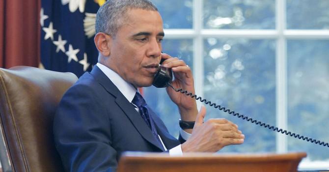 Ông Obama và Erdogan thảo luận 80 phút về khả năng xâm nhập vào Syria