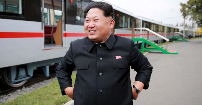 """Báo Nga: Càng gần đại hội đảng, Kim Jong-un càng """"dễ thương""""..."""