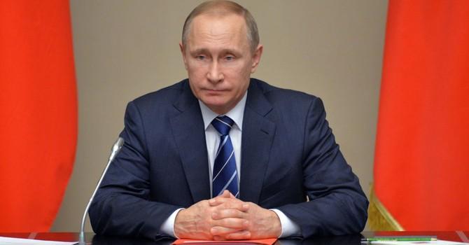 """Ông Putin """"lệnh"""" cho quân đội Nga phải nhanh chóng đáp trả bất kỳ mối đe dọa nào"""