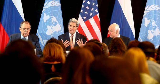 Mỹ bị chỉ trích thiếu vai trò lãnh đạo, để Nga tung hoành ở Syria